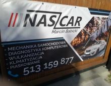 Warsztat samochodowy NaszCar